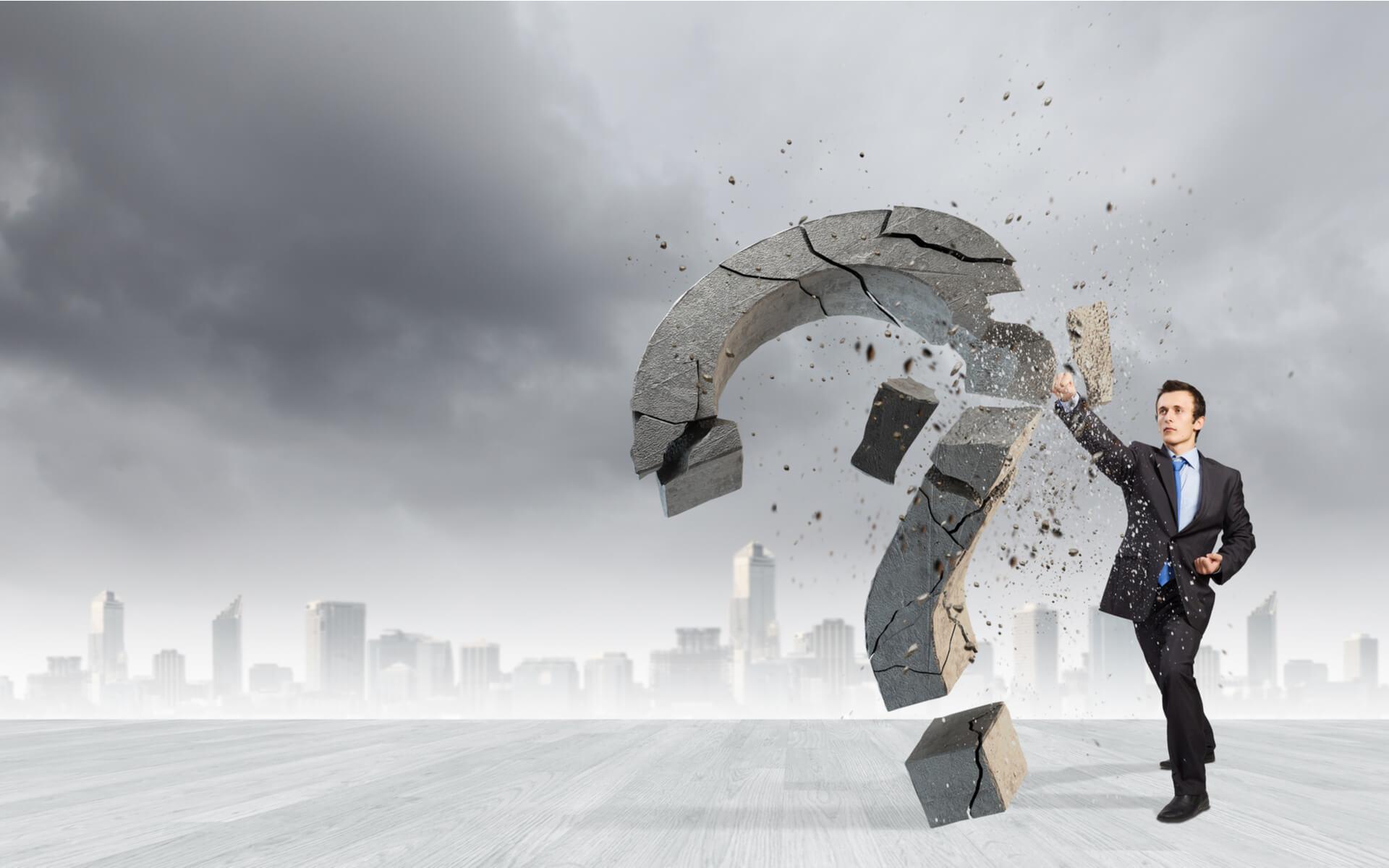 Come scegliere il software di gestione del rischio operativo