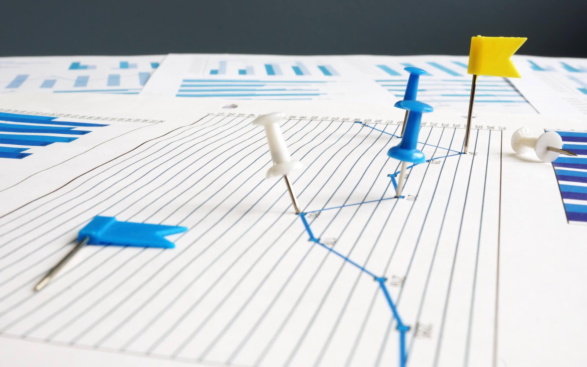 Metriche del risk management framework: mai più rischi imprevisti