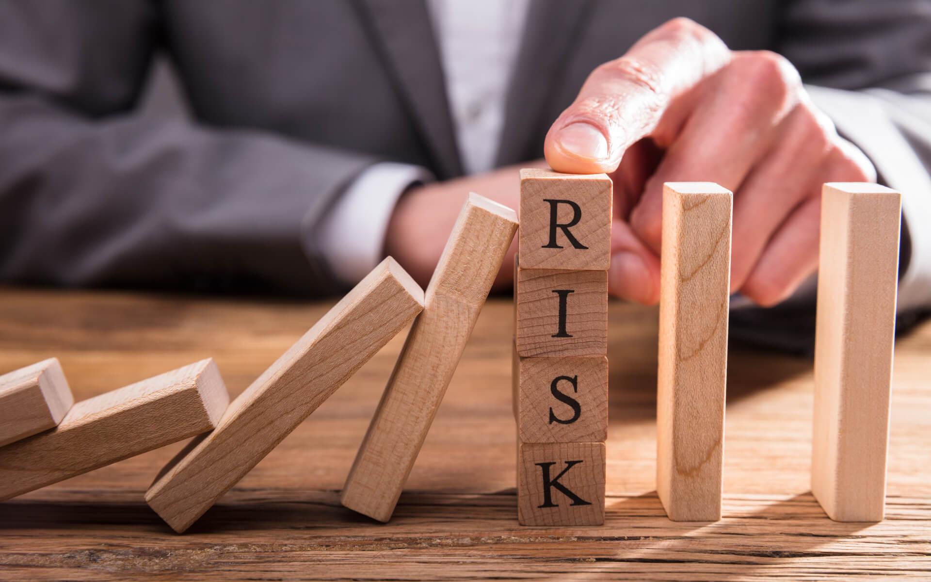 Asset IT sicuri e sotto controllo: con AIT Risk si può