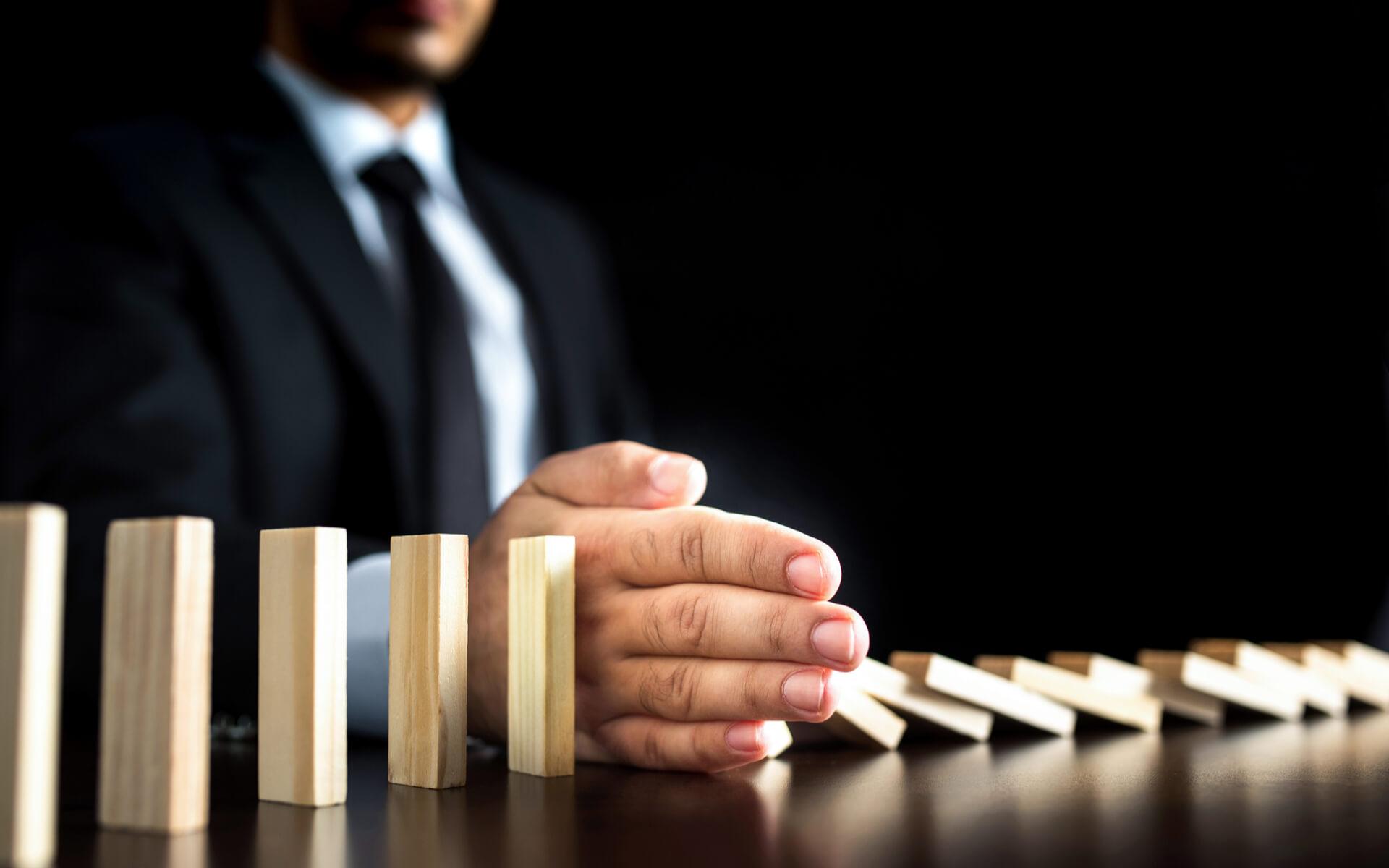 Cos'è il Business continuity management, e perché è importante