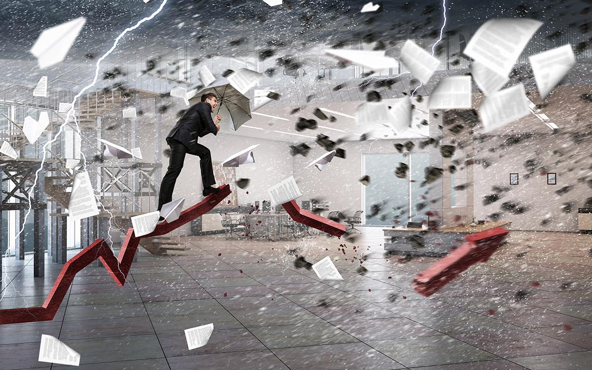 IT Risk Management: i 5 (+1) problemi che impattano sulla sicurezza dei processi IT
