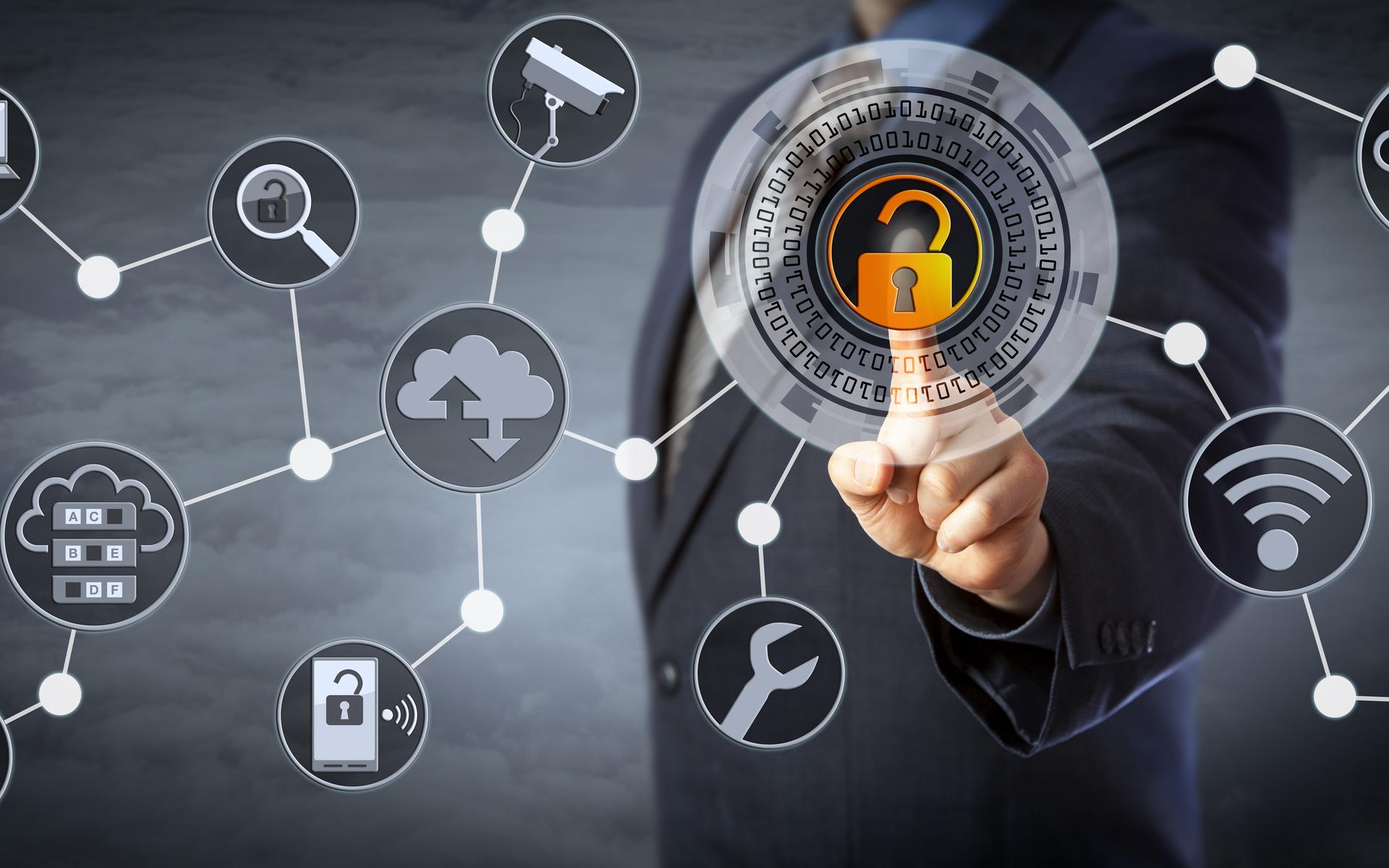 Il ruolo dell'IT nella Governance del risk management